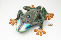 Tree Frog Jumbo- collector