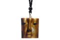 necklace buddha