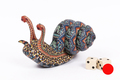 Snail VIII Collector
